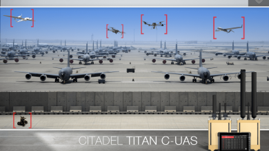 Citadel Defense wins a $ 5 million DOD contract