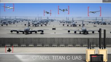 Citadel Defense wins a $ 5 million DOD contract