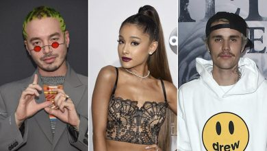 Ariana Grande, Justin Bieber and J Balvin see big paydays from the Scooter Braun Mega Deal