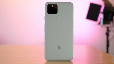 pocketnow google pixel 5