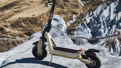 Micro-Mobility Veteran Okai Announces Ultra-Powerful Shan 1 E-Scooter