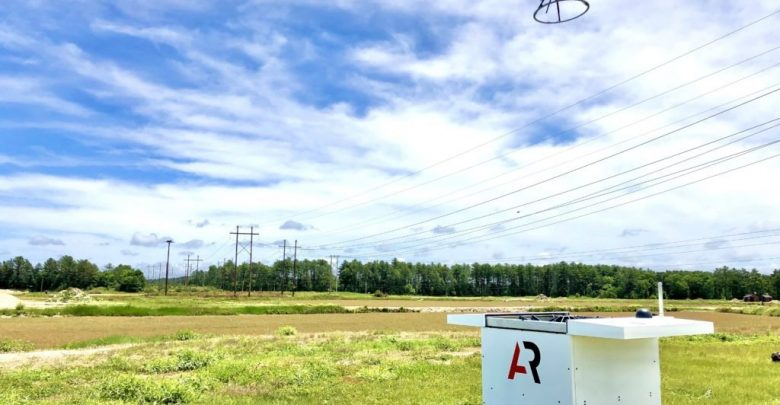 American Robotics and Resurgence US drone companies