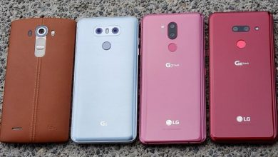 Seven innovations that LG has brought to the smartphone world