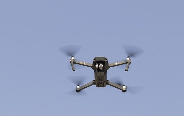 drone security