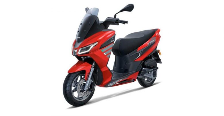 Ahead of launch, prices of Aprilia SXR 125 scooter leaked