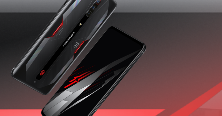 RedMagic 6 First Look Review: High Performance Gaming Phone with a Big Display and Battery to Get the Job done