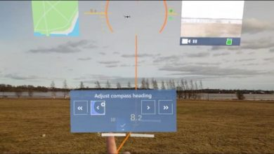 Is Drone AR the future of BVLOS flight?