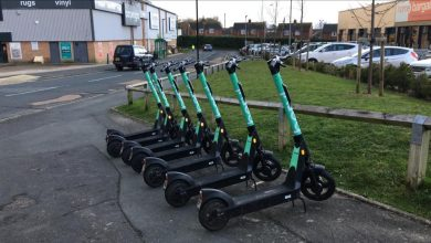 E-scooter company strikes back on Isle of Wight litigation claims