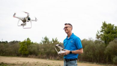 North Carolina targets drones - but hits free speech
