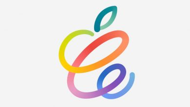 Apple April event
