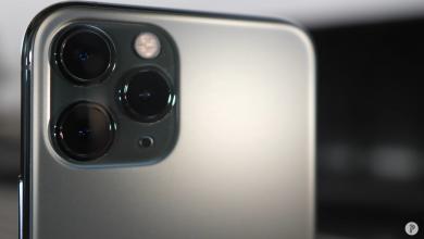 iPhone 11 Pro cameras pocketnow