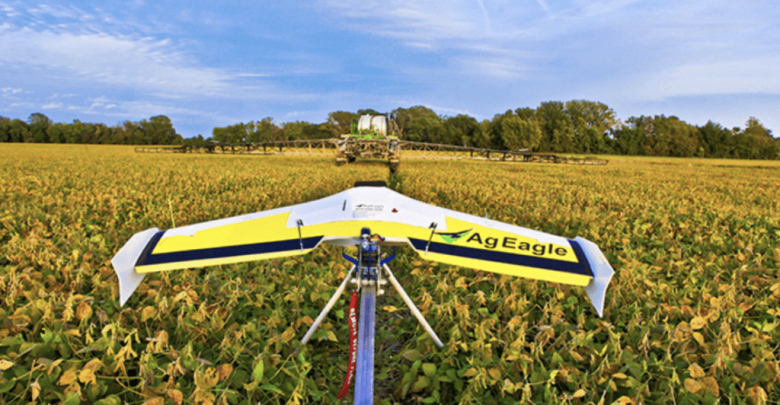 AgEagle acquires Measure: the end-to-end drone solution