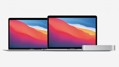 The M1 MacBook Pro, MacBook Air, and Mac mini are also available today