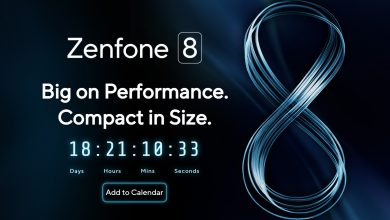 asus zenfone 8 series launch