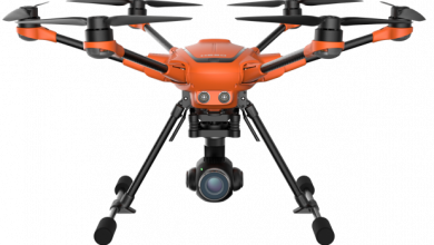 How are drones used on construction sites?  Insights into the drone industry