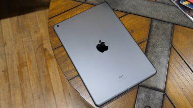 next gen iPad