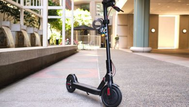 Bird is reportedly listing its electric scooter company through SPAC