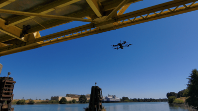 Autonomous inspection: Skydio reveals new advances