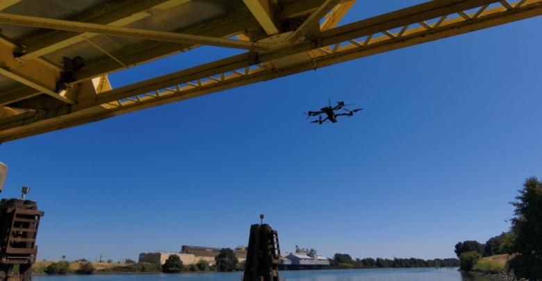 Autonomous inspection: Skydio reveals new advances