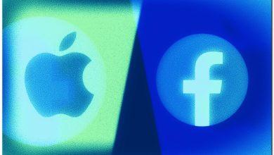 facebook apple antitrust