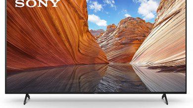 Sony X80J 75 Inch TV