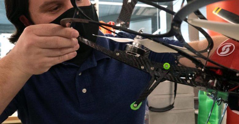 Ohio Community College Awards First undergraduate degree in drones