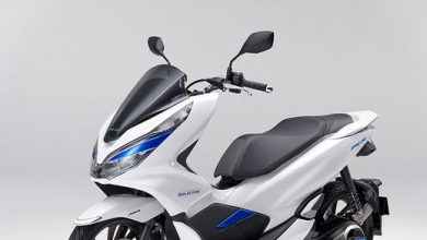 Honda PCX electric scooters could be launched in India next year