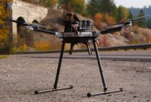 U.S.-based drone manufacturers Updated List