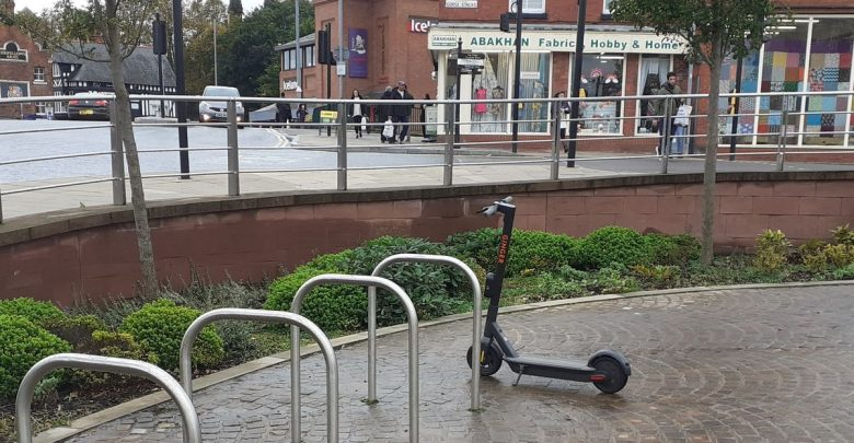Chester's e-scooter program is set to expand after drivers have covered nearly 65,000 miles