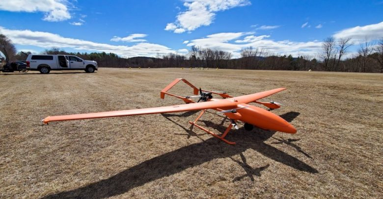 Argen Tech building a drone business