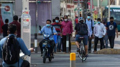 UAE: Residents Complain About Reckless Cyclists, E-Scooter Riders - News