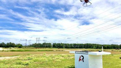 Ondas acquires American Robotics to use autonomous drone technology