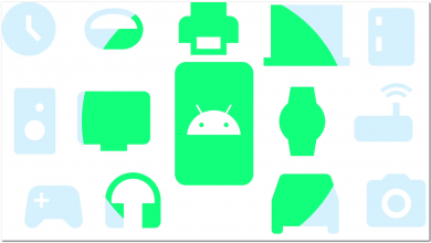 android 12 cross device