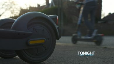 Hundreds of people were injured when the electric scooter was launched in England, according to ITV investigations