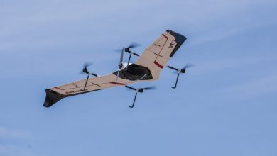 Rules for African drones in force in the African market