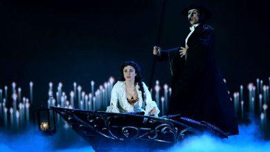 Scooter Braun produces new phantom of opera adaptation