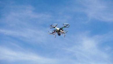 DJI job cuts drone accidents