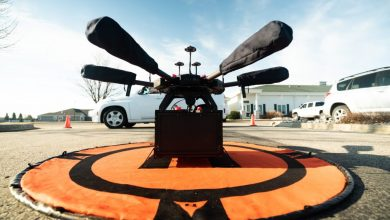 Flytrex receives FAA approval to supply drones