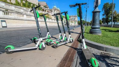 Lime Prime is the scooter's new monthly subscription service