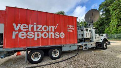 Verizon Crisis Response Team: Drones, Phones, and More
