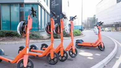 Safety concerns about using e-scooters in Windsor