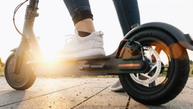 Woman on trial for e-scooter crimes in Bournemouth