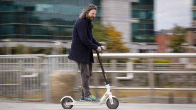 Carlow Nationalist - Call for regulation of the use of e-scooters