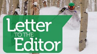 Letter: reject scooter proposal |  VailDaily.com