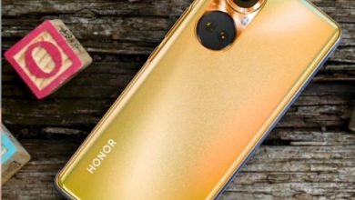 Honor-50-Yellow