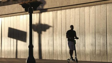 San Antonio teen shot in the leg while riding an e-scooter