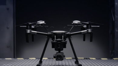 DJI drones released from Department of Defense audit