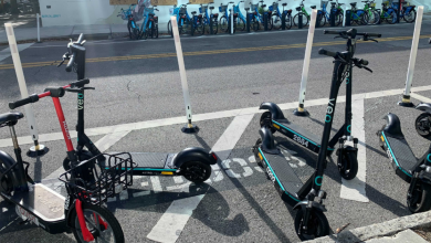 St. Pete City Councilor Robert Blackmon wants to use e-scooter money to provide free bikes