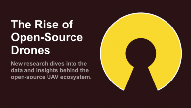 DroneAnalyst: The Rise of Open Source Drones