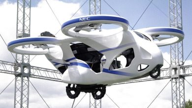 Urban Air Mobility in Japan Next Gen Aviation Mobility